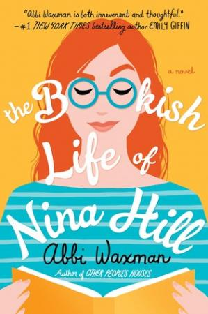 Book cover The Bookish Life of Nina Hill