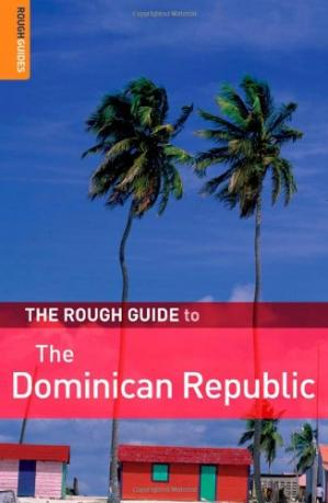 पुस्तक कवर The Rough Guide to the Dominican Republic 4 (Rough Guide Travel Guides)