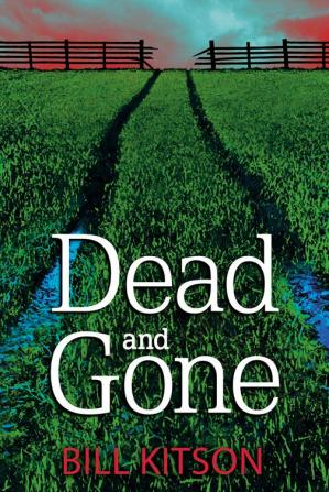 Book cover Dead and Gone