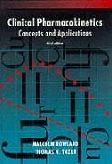 Portada del libro Clinical Pharmacokinetics: Concepts and Applications