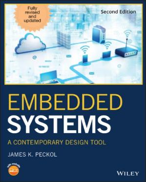 Book cover Embedded Systems: A Contemporary Design Tool