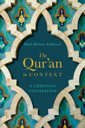 Book cover The Qur'an in Context