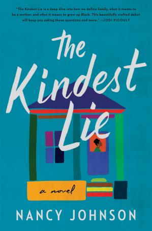 Book cover The Kindest Lie