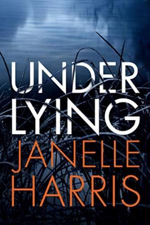 Book cover Under Lying