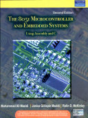 Book cover The 8051 Microcontroller and Embedded Systems Using Assembly and C