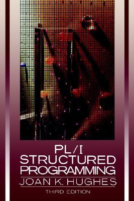 Book cover PL / I Structured Programming