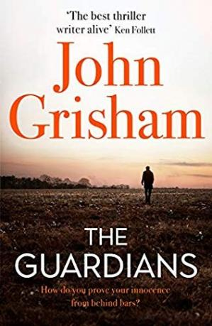Book cover The Guardians