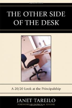 పుస్తక అట్ట The Other Side of the Desk: A 20 20 Look at the Principalship