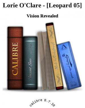 Book cover Vision Revealed