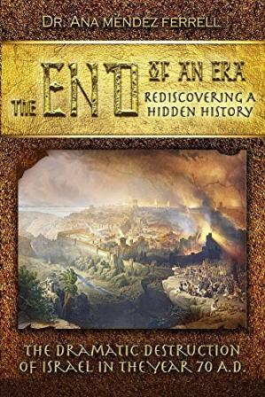 Book cover The End of an Era_ Rediscovering a Hidden History