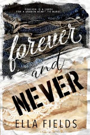 Book cover Forever and Never