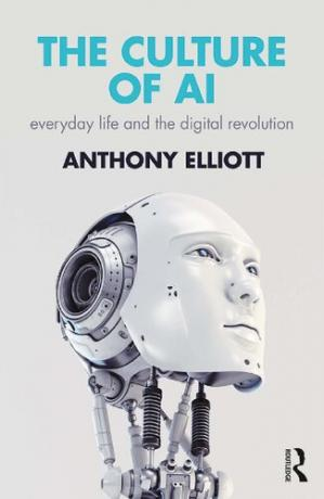 Book cover The Culture of AI: Everyday Life and the Digital Revolution