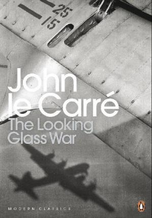 Book cover The Looking Glass War