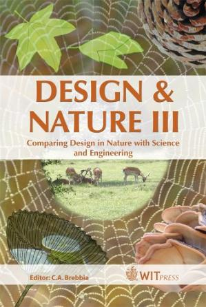 Copertina Design And Nature III: Comparing Design in Nature With Science And Engineering
