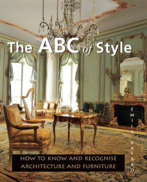 Book cover The ABC of Style