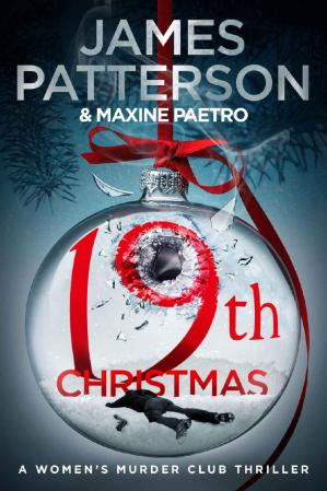 Book cover 19th Christmas