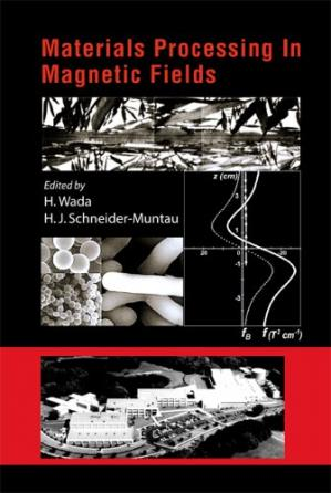 Book cover Materials Processing In Magnetic Fields