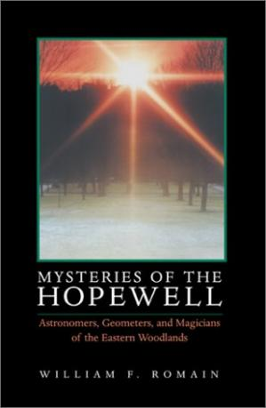 Book cover Mysteries Of The Hopewell