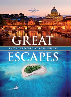 Copertina Great Escapes: Enjoy the World at Your Leisure