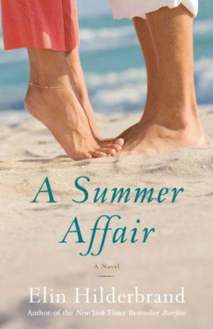 Book cover A Summer Affair