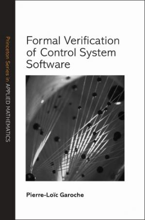 Book cover Formal Verification of Control System Software