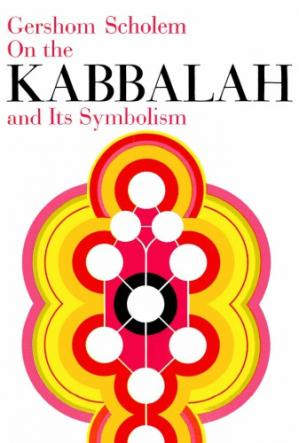Book cover On the Kabbalah and Its Symbolism