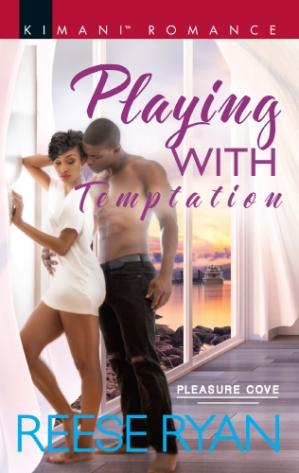 Portada del libro Playing with Temptation