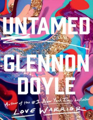 Book cover Untamed