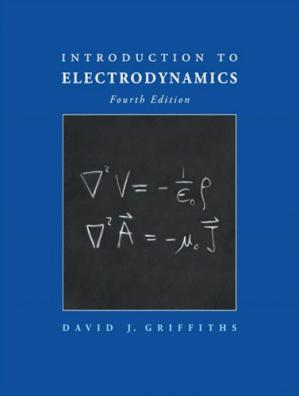 Copertina Introduction to Electrodynamics, 4th Edition