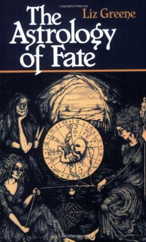 Buchdeckel The Astrology of Fate