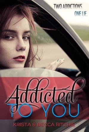 Book cover Addicted to You