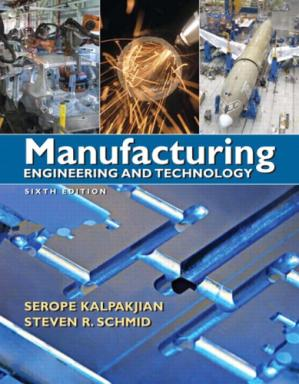 Buchdeckel Manufacturing Engineering and Technology