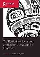 Εξώφυλλο βιβλίου The Routledge international companion to multicultural education