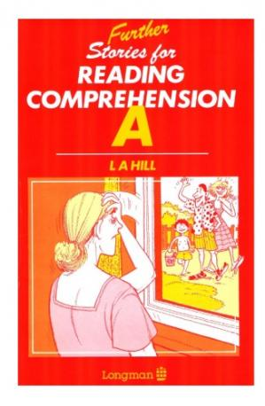 غلاف الكتاب Further Stories for Reading Comprehension: Book A