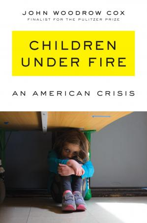 Book cover Children Under Fire