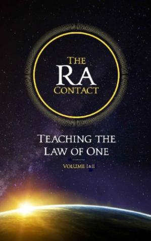 Copertina The Ra Contact: Teaching the Law of One: Volume 1 & 2
