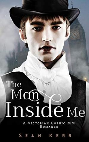 Book cover The Man Inside Me
