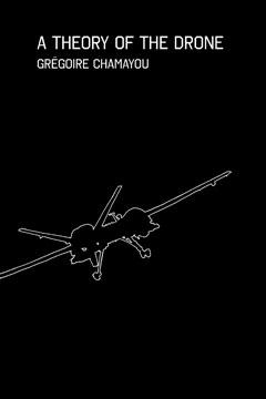 Book cover A Theory of the Drone