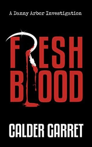 Book cover Fresh Blood