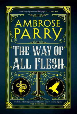 Book cover The Way of All Flesh