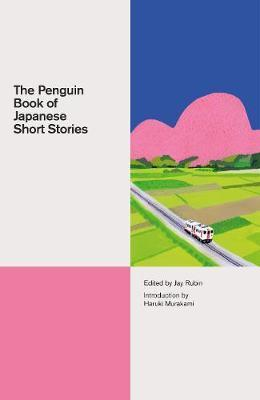 Book cover The Penguin Book of Japanese Short Stories