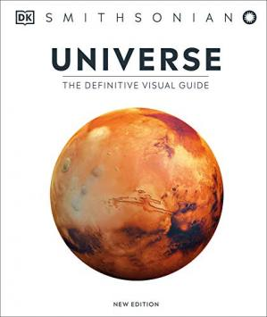 Book cover Universe, Third Edition