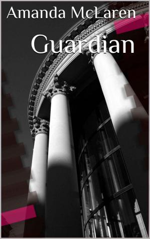 Book cover Guardian