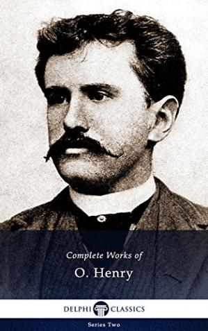 पुस्तक कवर Delphi Complete Works of O. Henry