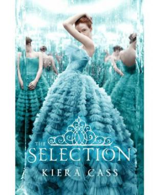 Book cover Selection - The Selection