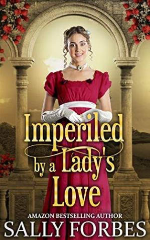 Book cover Imperiled by a Lady's Love