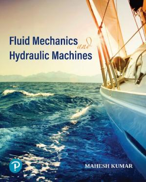 Book cover Fluid Mechanics and Hydraulic Machines