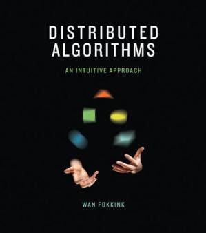 Book cover Distributed Algorithms: An Intuitive Approach