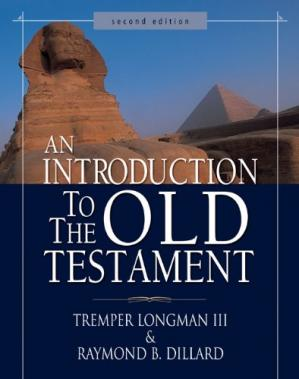 Portada del libro An Introduction to the Old Testament, 2nd Edition