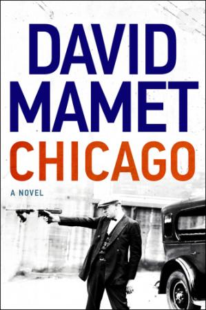 Book cover Chicago
